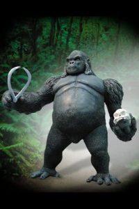 Figura de Gorilla Grodd de DC Deluxe - Figuras coleccionables de Gorilla Grodd