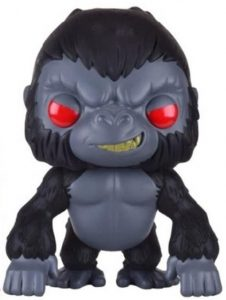 Figura de Gorilla Grodd de FUNKO POP de 15 cm - Figuras coleccionables de Gorilla Grodd