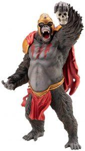 Figura de Gorilla Grodd de Kotobukiya - Figuras coleccionables de Gorilla Grodd