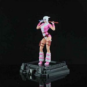 Figura de Gwenpool de Sentinel - Figuras coleccionables de Gwenpool