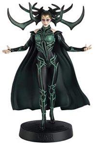 Figura de Hela de Thor de Eaglemoss - Figuras coleccionables de Hela