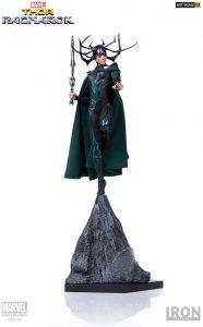 Figura de Hela de Thor de Iron Studios - Figuras coleccionables de Hela