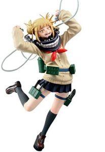 Figura de Himiko Toga de My Hero Academia de Banpresto - Figuras coleccionables de Himiko Toga
