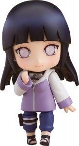 Figura de Hinata Hyūga de Naruto de Good Smile Company - Figuras coleccionables de Hinata Hyūga