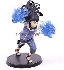 Figura de Hinata Hyūga de Naruto de MSC Toy - Figuras coleccionables de Hinata Hyūga