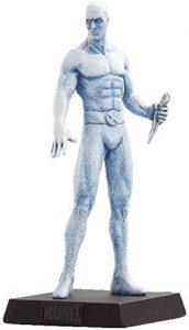 Figura de Iceman de los X-Men de Eaglemoss - Figuras coleccionables de Iceman