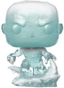 Figura de Iceman de los X-Men de FUNKO POP - Figuras coleccionables de Iceman