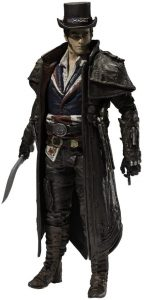 Figura de Jacob Frye de Assassin's Creed de McFarlane - Figuras coleccionables de Assassin's Creed