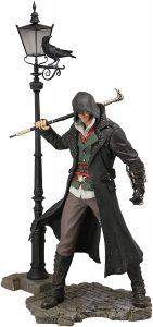 Figura de Jacob de Assassin's Creed Syndicate de Ubisoft - Figuras coleccionables de Assassin's Creed