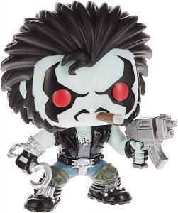 Figura de Lobo de FUNKO POP - Figuras coleccionables de Lobo