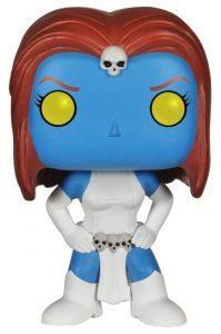 Figura de Mística de los X-Men de FUNKO POP - Figuras coleccionables de Mística - Mystique