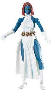 Figura de Mística de los X-Men de Toy Biz - Figuras coleccionables de Mística - Mystique
