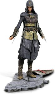 Figura de Maria de Assassin's Creed de Ubisoft - Figuras coleccionables de Assassin's Creed