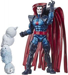 Figura de Mister Siniestro de Marvel Hasbro Legends Series - Figuras coleccionables de Mister Sinister