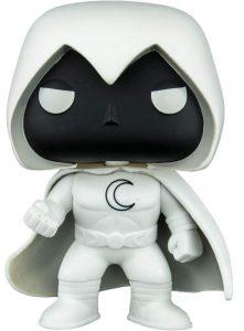 Figura de Moon Knight - Caballero Luna de FUNKO POP - Figuras coleccionables de Moon Knight - Figuras coleccionables del Caballero Luna