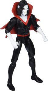 Figura de Morbius de Hasbro Marvel Legends - Figuras coleccionables de Morbius