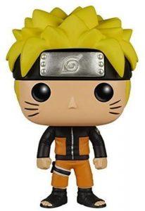 Figura de Naruto Uzumaki clásico de Naruto de FUNKO - Figuras coleccionables de Naruto Uzumaki