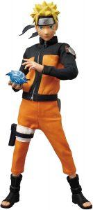 Figura de Naruto Uzumaki de Naruto de Medicom - Figuras coleccionables de Naruto