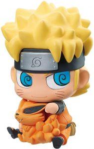 Figura de Naruto Uzumaki de Naruto de Megahouse - Figuras coleccionables de Naruto