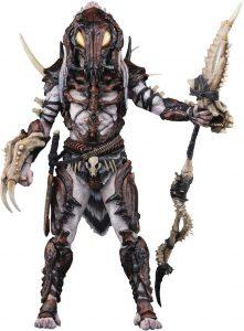Figura de Predator Alpha de Neca - Figuras coleccionables y muñecos de Predator
