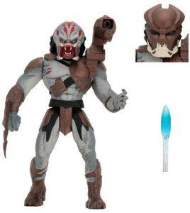 Figura de Predator Berserker de Neca - Figuras coleccionables y muñecos de Predator