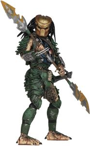Figura de Predator Broken Tusk de Neca - Figuras coleccionables y muñecos de Predator