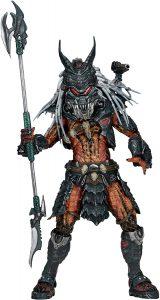 Figura de Predator Clan Leader de Neca - Figuras coleccionables y muñecos de Predator