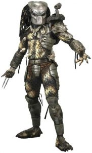 Figura de Predator EASTVAPS de Neca - Figuras coleccionables y muñecos de Predator