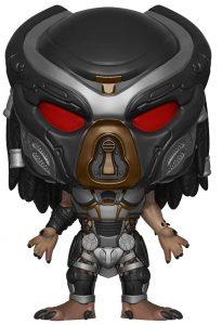 Figura de Predator Fugitivo de FUNKO POP - Figuras coleccionables y muñecos de Predator