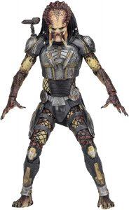 Figura de Predator Fugitivo de Neca - Figuras coleccionables y muñecos de Predator