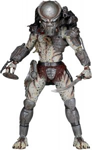 Figura de Predator Ghost de Neca - Figuras coleccionables y muñecos de Predator