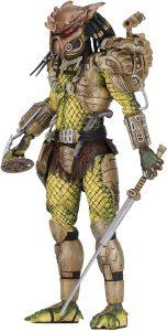 Figura de Predator Golden de Neca - Figuras coleccionables y muñecos de Predator