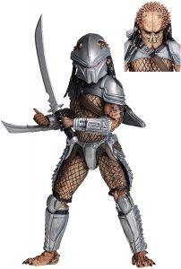 Figura de Predator Horn Head de Neca - Figuras coleccionables y muñecos de Predator