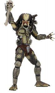 Figura de Predator Jungle Hunter de Neca - Figuras coleccionables y muñecos de Predator