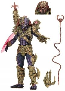 Figura de Predator Lasershot de Neca - Figuras coleccionables y muñecos de Predator