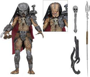 Figura de Predator Ultimate Ahab de Neca - Figuras coleccionables y muñecos de Predator