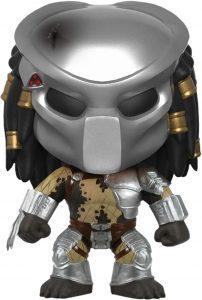 Figura de Predator con máscara de FUNKO POP - Figuras coleccionables y muñecos de Predator