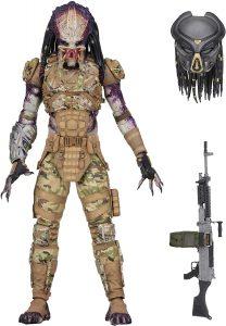 Figura de Predator de 2018 de Neca - Figuras coleccionables y muñecos de Predator