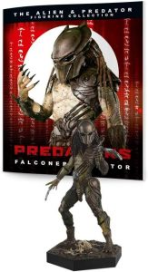 Figura de Predator de Eaglemoss - Figuras coleccionables y muñecos de Predator