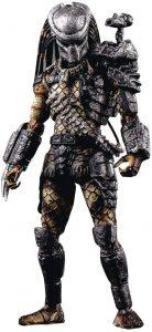 Figura de Predator de Hiya Toys - Figuras coleccionables y muñecos de Predator