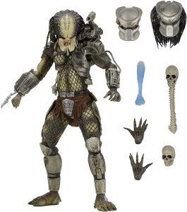 Figura de Predator de Ultimate de Neca - Figuras coleccionables y muñecos de Predator