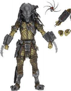 Figura de Predator vs Serpent de Neca - Figuras coleccionables y muñecos de Predator