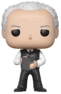 Figura de Robert Ford de FUNKO POP - Figuras coleccionables y muñecos de Westworld