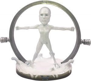 Figura de Robot de la Intro de Westworld de Forever Collectibles - Figuras coleccionables y muñecos de Westworld