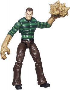 Figura de Sandman de Marvel Infinite - Figuras coleccionables de Sandman
