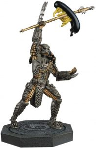 Figura de Scar Predator de Eaglemoss - Figuras coleccionables y muñecos de Predator