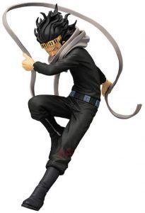 Figura de Shota Aizawa de My Hero Academia de Banpresto - Figuras coleccionables de Shota Aizawa
