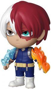 Figura de Shoto Todoroki de My Hero Academia de 5 Star - Figuras coleccionables de Shoto Todoroki