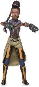 Figura de Shuri de Disney Marvel - Figuras coleccionables de Shuri de Black Panther