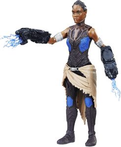 Figura de Shuri de Hasbro - Figuras coleccionables de Shuri de Black Panther